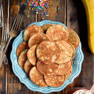 Whole Wheat Pancakes Without Baking Powder Recipes.