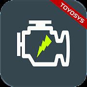 ToyoSys Scan Pro (OBD2 & ELM327)