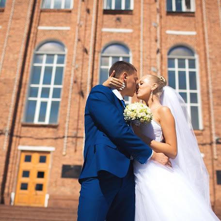 Wedding photographer Evgeniy Parshin (parshin-ea). Photo of 07.02.2015