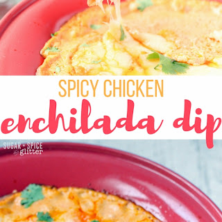Cream Cheese Mexican Dip Recipes