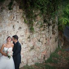 Wedding photographer Luca Bagnoli (bagnoli). Photo of 18.08.2015