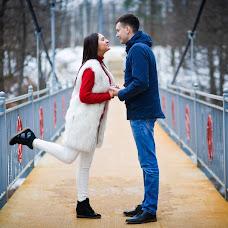 Wedding photographer Aleksandr Petrukhin (apetruhin). Photo of 29.02.2016
