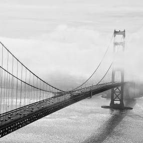 by Doug Skinner - Buildings & Architecture Bridges & Suspended Structures