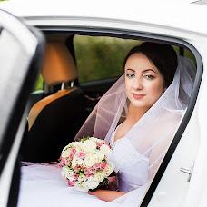 Wedding photographer Yuliya Kuznecova (kuznetsovaphoto). Photo of 12.11.2017