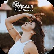 DSLR Dual Camera