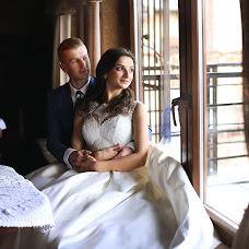 Wedding photographer Natalya Dacyuk (Golubka). Photo of 03.11.2017