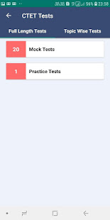 Download CTET - Center Teacher Eligibility Test Android App For PC Windows and Mac apk screenshot 6