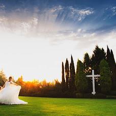 Wedding photographer Ignacio Huitrón (IgnacioHuitron). Photo of 04.10.2017