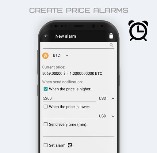 Coin Alarm screenshots 3