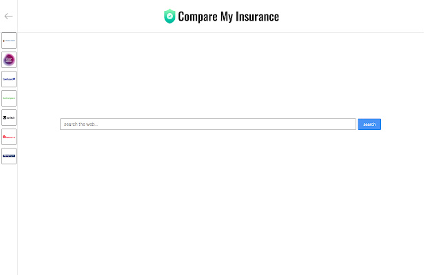 Compare My Insurance