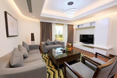 Sheikh Zayed Street Serviced Apartment, DIFC