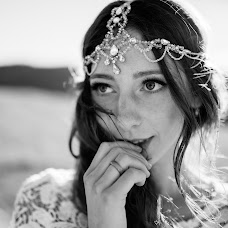 Свадебный фотограф Виктория Гнатив (viktoriiahnativ). Фотография от 28.11.2018