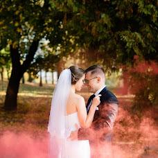 Wedding photographer Aleksandr Shamarin (MEll). Photo of 17.10.2015