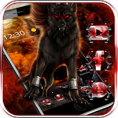 Night Wolf Theme – Wolf Fighter Android APK Download Free By LXFighter-Studio