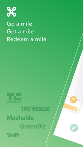 Miles - Earn & Redeem for Exclusive Rewards screenshot 1