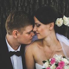 Wedding photographer Svetlana Maleeva (SvetaM). Photo of 06.02.2016