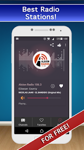 📻 Albania Radio FM & AM Live! screenshot 6