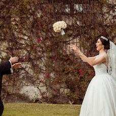 Jurufoto perkahwinan Jorge Pastrana (jorgepastrana). Foto pada 11.07.2019