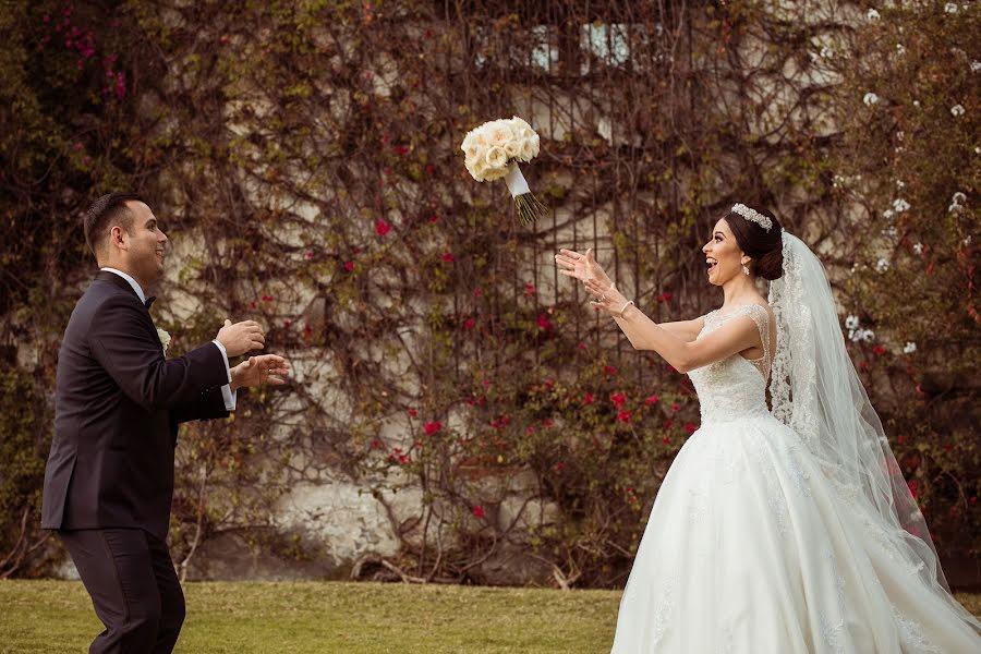 Wedding photographer Jorge Pastrana (jorgepastrana). Photo of 11.07.2019