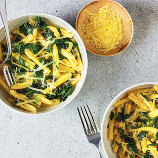 Fresh Baby Spinach Recipes