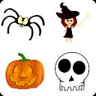 Cosas de Halloween icon