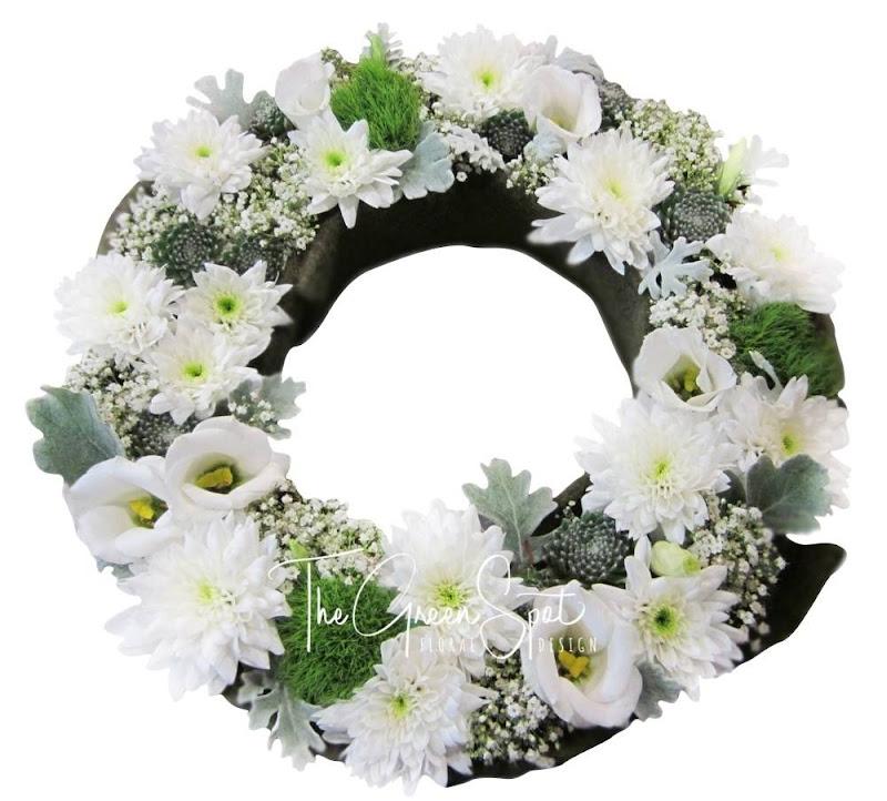 Allerheiligen bloemwerk - Grafwerk nr14 vanaf: 33,8€