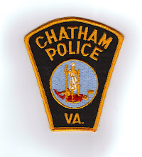 Photo: Chatham Police Virginia (New)