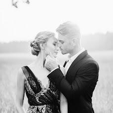 Wedding photographer Olya Kobruseva (LeelooTheFirst). Photo of 27.03.2017