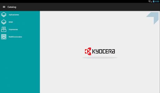 Kyocera Catálogo