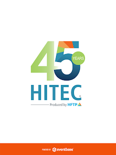 HITEC 2017- screenshot thumbnail