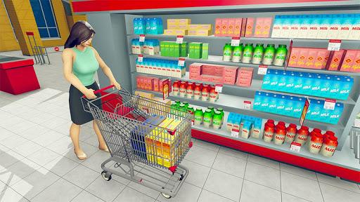 Real Mother Simulator 3D - Baby Care Games 2020 apkdebit screenshots 4