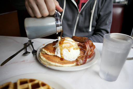 Cheap Brunches in the East Village