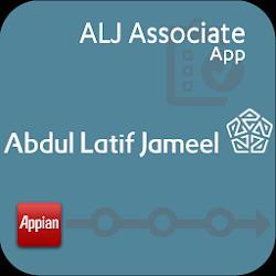 ALJ Associate App