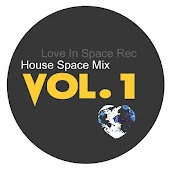 House Space Mix - Vol.1