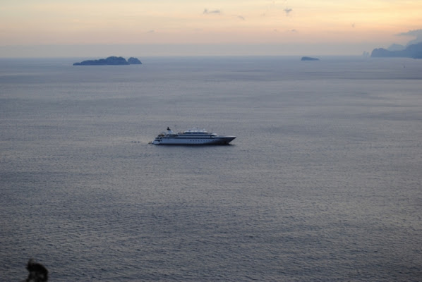 I trasporti marittimi di LUKE
