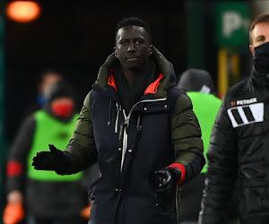 """Mbaye Leye réagit au tirage des quarts de finale de la Coupe : """"Je pense qu'il vaut mieux jouerle Club maintenant"""""""