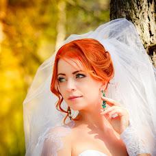Wedding photographer Andrey Balkonskiy (Adrenaline). Photo of 15.03.2015