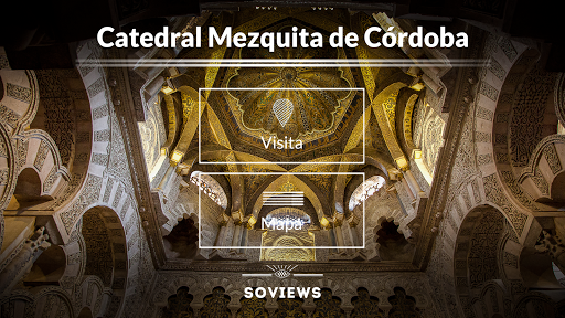 Cathedral-Mosque of Córdoba
