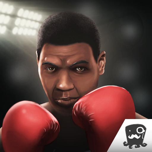 King of Boxing Free Games (game)