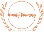 Beauty Workshop Training Logo