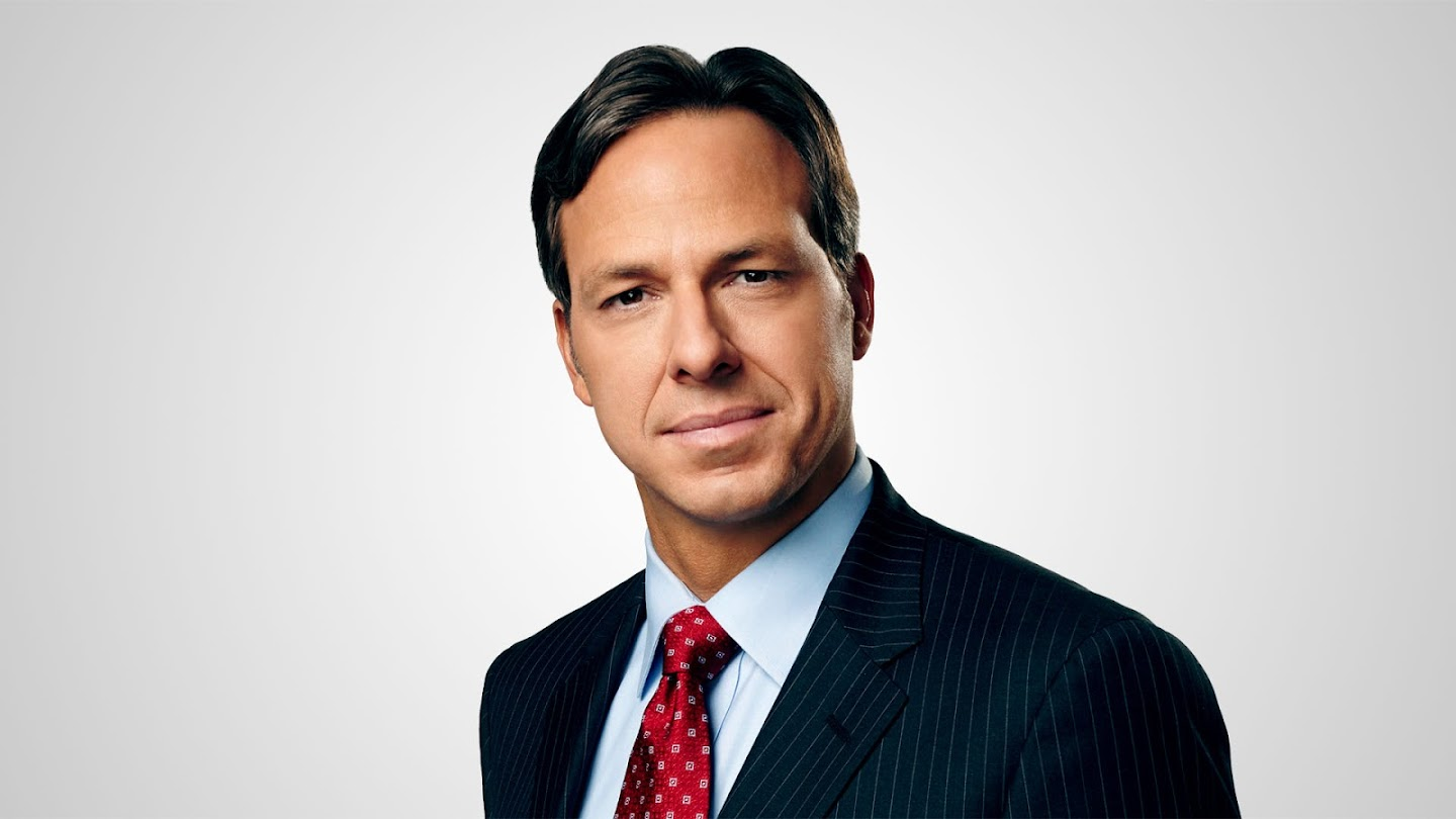 Watch The Lead With Jake Tapper live