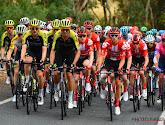 Mitchelton-Scott wint ploegentijdrit op eerste dag in Ronde van Tsjechië