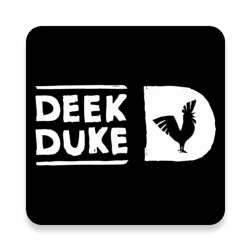 Deek Duke Go