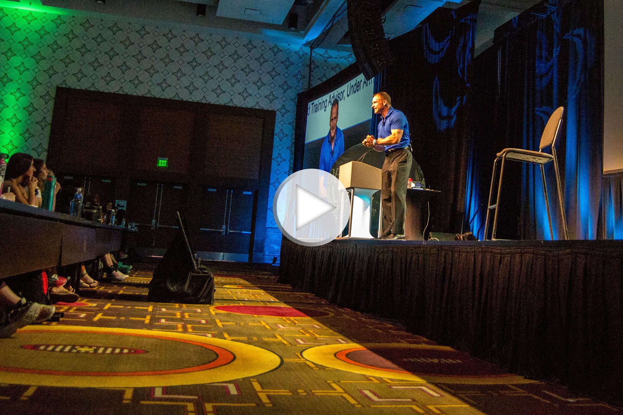 Todd Durkin Keynote