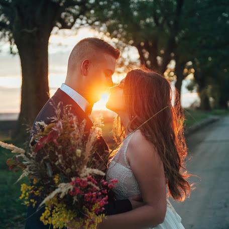 Wedding photographer Grischishen Sergey (Sedrik). Photo of 19.01.2018