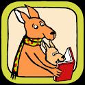 Lesestart zum Lesenlernen icon