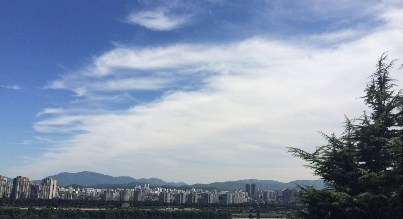 Grand Walkerhill Seoul