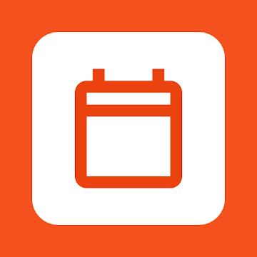 Minimal Agenda Launcher