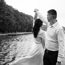 Wedding photographer Violetta Nagachevskaya (violetka). Photo of 20.05.2018