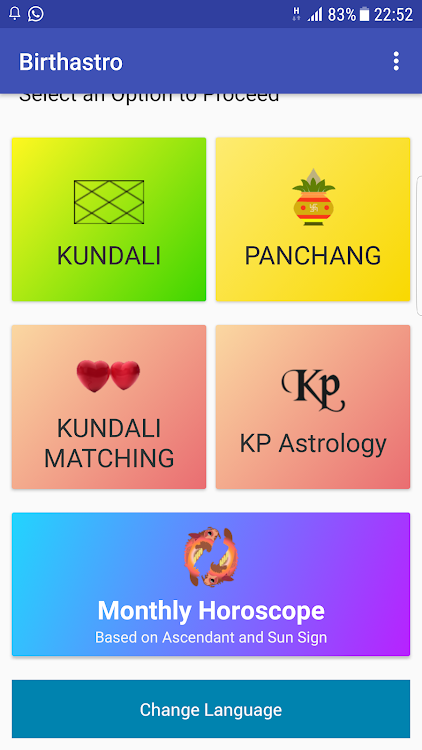 Kundli matchmaking Téléchargement gratuit